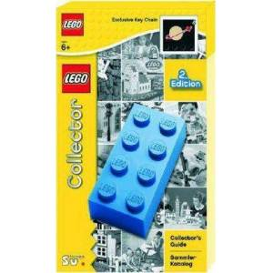 LEGO® Collector - 2. Edition by Michael Steiner