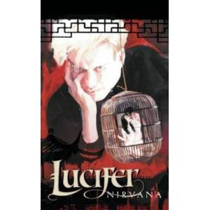 Lucifer Book Two by Mike Carey