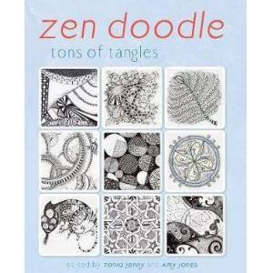 Zen Doodle by North Light Books