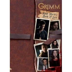 Grimm: Aunt Marie's Book of Lore by Titan Books