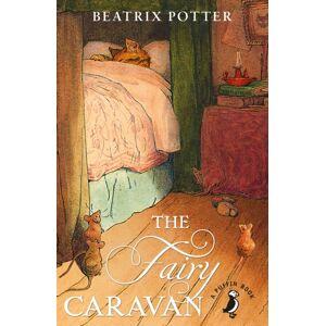 Beatrix Potter The Fairy Caravan