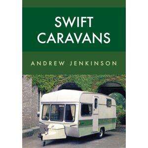 Andrew Jenkinson Swift Caravans