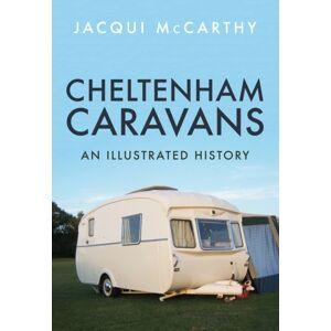 Jacqui McCarthy Cheltenham Caravans