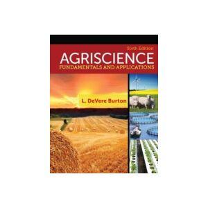 Burton Agriscience Fundamentals and Application