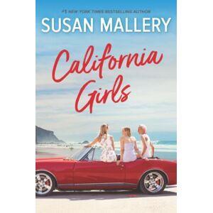 Susan Mallery California Girls