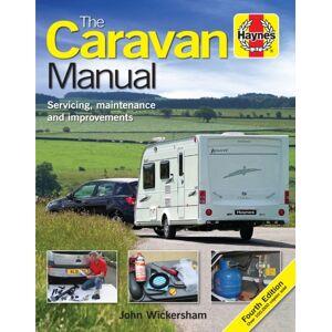 John Wickersham The Caravan Manual