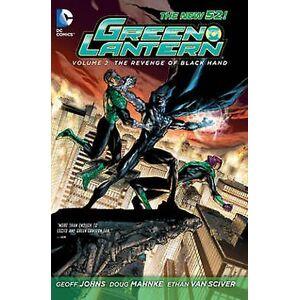 Green Lantern Vol. 2 by Geoff Johns