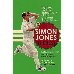 Test by Simon Jones