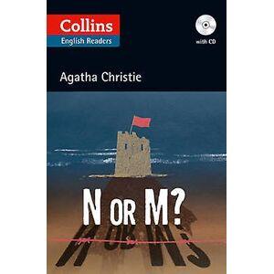 N or M  B2 by Agatha Christie