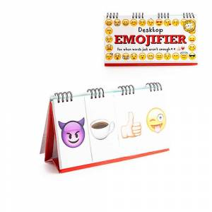 LatestBuy Emoji Flip Book