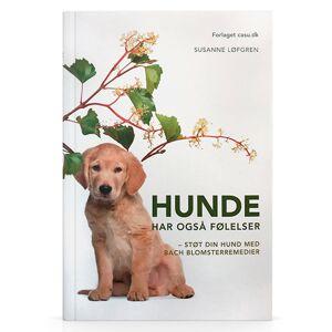 Mezina Hunde har også følelser BOG Forfatter: Susanne Løfgren - 1 stk