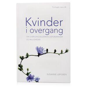 Mezina Kvinder i overgangsalderen BOG Forfatter Susanne Løfgren - 1 stk