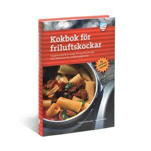 Calazo forlag Kokbok för Friluftskockar