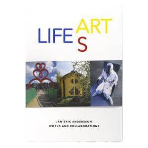 Andersson Life as Art (9527226422)