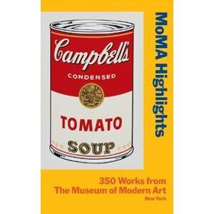 ART MoMA Highlights (0870708465)