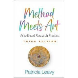ART Leavy, Patricia Method Meets Art (1462538975)