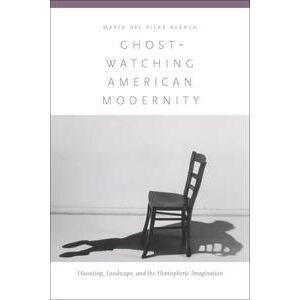 Blanco Ghost-Watching American Modernity (0823242145)