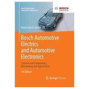 Bosch Robert Bosch GmbH Bosch Automotive Electrics and Automotive Electronics (365801783X)