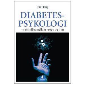Haug, Jon Diabetespsykologi (8205495262)