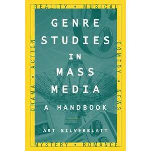 ART Genre Studies in Mass Media: A Handbook (1317469968)