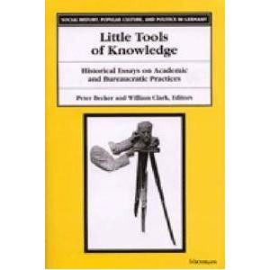 Becker Little Tools of Knowledge (0472111086)