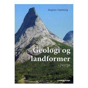 Trømborg, Dagfinn Geologi og landformer i Norge (8252928595)