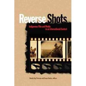 Pearson, Wendy Gay Reverse Shots (1554583357)