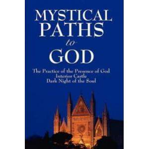 Brother Mystical Paths to God (1604592656)