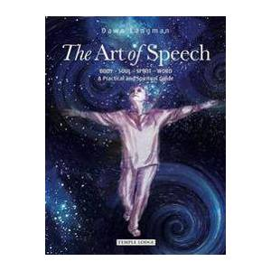 ART Langman, Dawn The Art of Speech (1906999651)