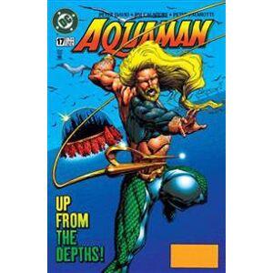 David, Peter Aquaman by Peter David Book Two (1401281435)