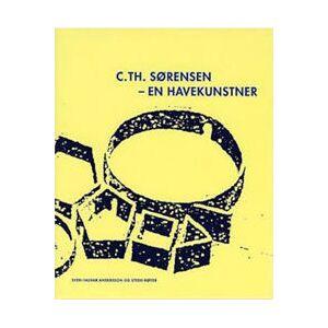 Andersson Sven-Ingvar Andersson C. Th. Sørensen - en havekunstner (8774072609)