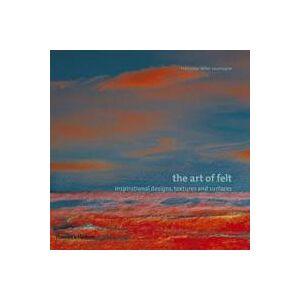 ART The Art of Felt (0500287317)