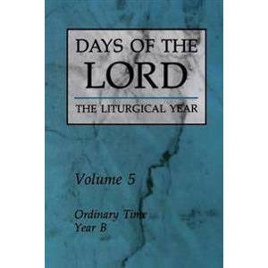LaNave, Gregory Days of the Lord (0814619037)