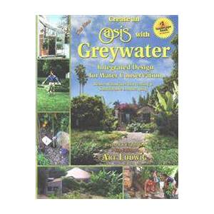 ART The New Create an Oasis with Greywater (0964343339)