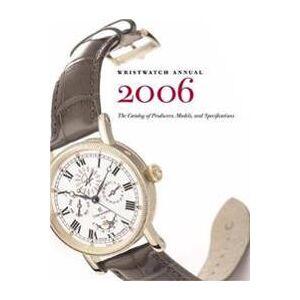 Braun Peter Wristwatch Annual 2006 (0789208628)