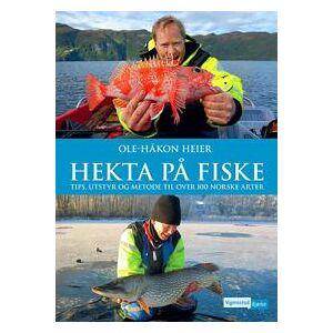 Heier, Ole-Håkon Hekta på fiske (8241911173)