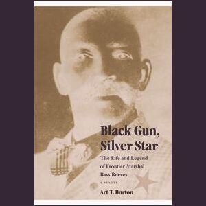 ART Black Gun, Silver Star (0803217471)