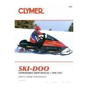 Penton Ski-Doo Snowmobile 90-95 (0892876638)