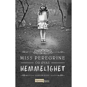 Riggs, Ransom Miss Peregrine og øyas hemmelighet (8251656885)