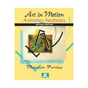 ART Furniss, Maureen Art in Motion, Revised Edition (0861966635)