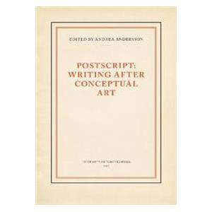 Andersson Postscript (1442649844)