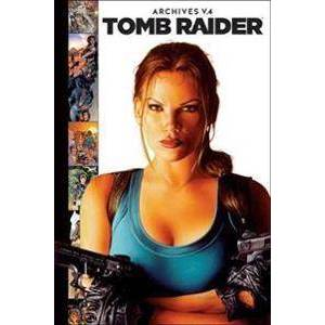 Avery Tomb Raider Archives Volume 4 (1506703542)