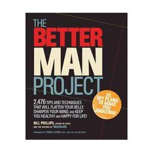 Philips Bill The Better Man Project (1623365554)