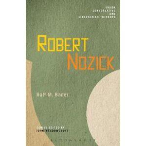 Bader, Ralf M. Robert Nozick (1441180095)