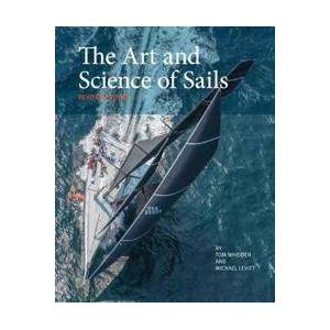 ART Whidden, Tom The Art and Science of Sails (0997392002)