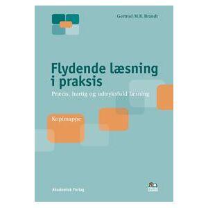 Brandt Flydende læsning i praksis - Kopihæfte (8750052446)