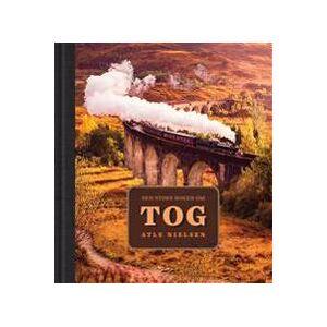 Nielsen, Atle Den store boken om tog (8281694831)