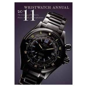 Braun Peter Wristwatch Annual 2011 (0789210789)