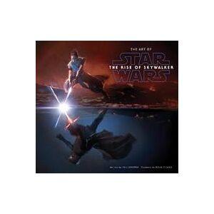 ART Szostak Phil The Art of Star Wars: The Rise of Skywalker (1419740385)
