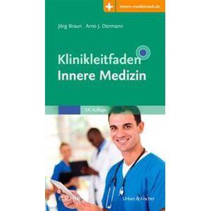 Braun Jörg Klinikleitfaden Innere Medizin (3437221949)